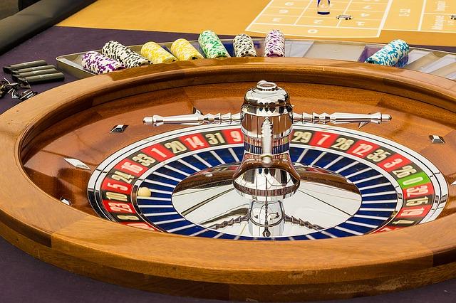 ルールが分かりやすい!?ベラジョンカジノで遊べるルーレット一覧
